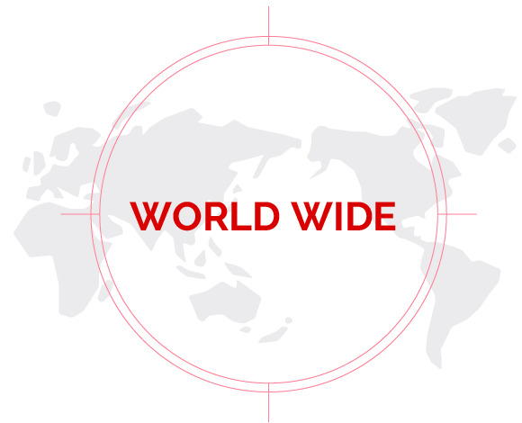 世界を視点に置いた映像制作をめざします!
